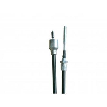 BPW Remkabel 1230/1455 mm + M8 schroefdraad (05.089.33.84.0)
