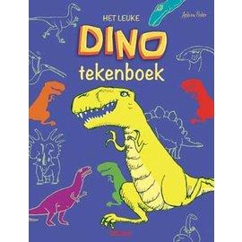 Boeken DT690732 - Het leuke dino tekenboek