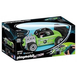 Playmobil pl9091 - RC Rock'n'Roll-Racer