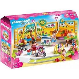 Playmobil pl9079 - Babywinkel