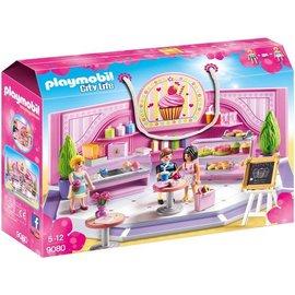 Playmobil pl9080 - Taartenwinkel