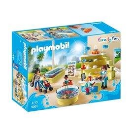 Playmobil pl9061 - Aquariumshop