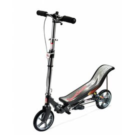 Space Scooter Space Scooter zwart