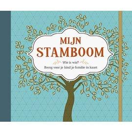 Boeken DT51079 - Mijn Stamboom