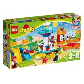 LEGO® LD10841 - Familiekermis