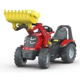 Rolly Toys X-trac Premium met voorlader en versnelling