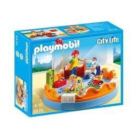 Playmobil pl5570 - Speelgroep