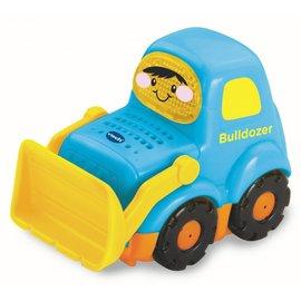 Vtech Bob Bulldozer