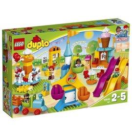 LEGO® LD10840 - Grote Kermis