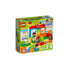 LEGO® LD10833 - Kleuterklas