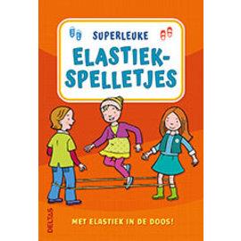 Boeken DT362514 - Superleuke elastiekspelletjes