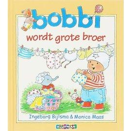 Boeken Bobbi wordt grote broer