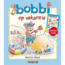 Boeken Bobbi omkeerboek zomer