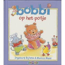 Boeken Bobbi op het potje