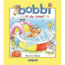 Boeken Bobbi in de zomer