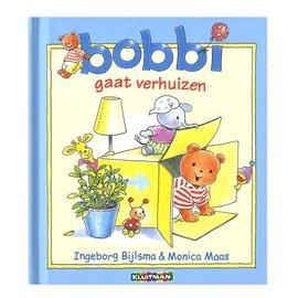 Boeken Bobbi gaat verhuizen