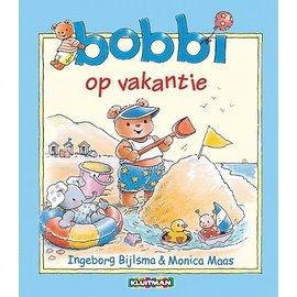 Boeken Bobbi op vakantie