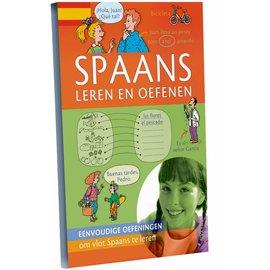 Boeken DT646023 - Spaans leren en oefenen