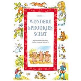 Boeken Wondere sprookjes schat