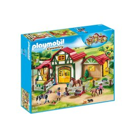 Playmobil pl6926 - Paardrijclub