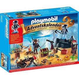 Playmobil pl6625 - Adventskalender