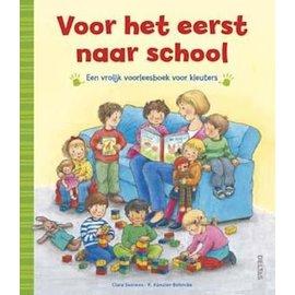 Boeken DT580514 - Voor het eerst naar school