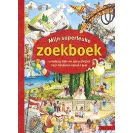 Boeken DT580675 - Mijn superleuke zoekboek