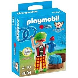 Playmobil pl4894 - Cliniclown