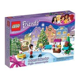 LEGO® LE41016 - Adventskalender