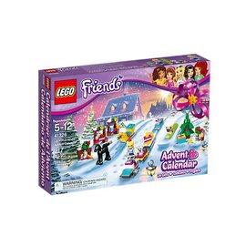 LEGO® LE41326 - Adventskalender