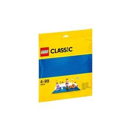 LEGO® LE10714 - Blauwe bouwplaat