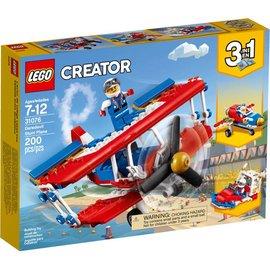 LEGO® LE31076 - Stuntvliegtuig