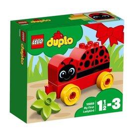 LEGO® LD10859 - Mijn eerste lieveheersbeestje