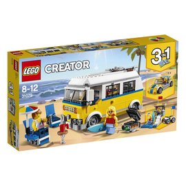 LEGO® LE31079 - Zonnig surferbusje