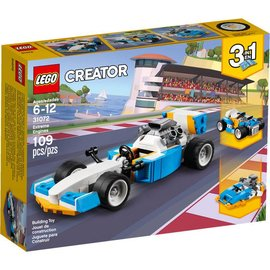 LEGO® LE31072 - Extreme motoren