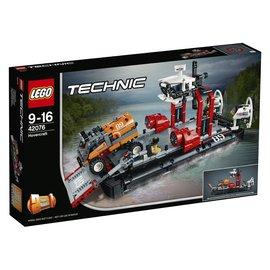 LEGO® LE42076 - Hovercraft