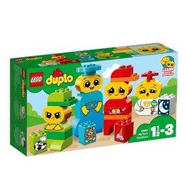 LEGO® LD10861 - Mijn eerste emoties