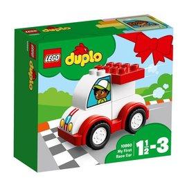 LEGO® LD10860 - Mijn eerste racewagen