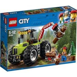 LEGO® LE60181 - Bostractor