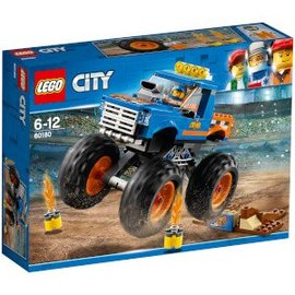 LEGO® LE60180 - Monstertruck