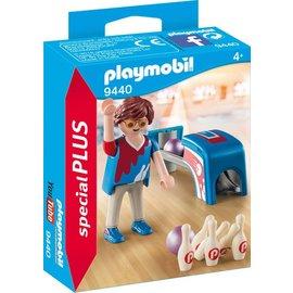 Playmobil pl9440 - Bowling speler