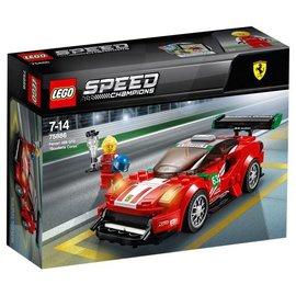 LEGO® LE75886  -  Ferrari 488 GT3 Scuderia Corsa