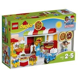 LEGO® LD10834 - Pizzeria