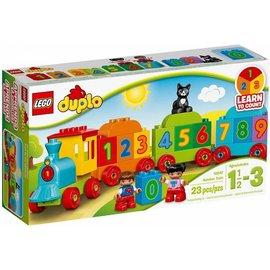 LEGO® LD10847 - Getallentrein