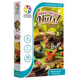 SmartGames SG 425 - Squirrels Go Nuts