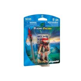 Playmobil pl9335 - Ninja
