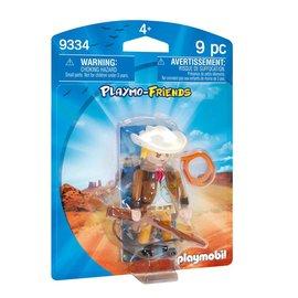 Playmobil pl9334 - Sheriff