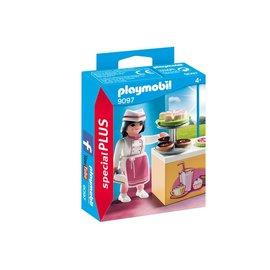 Playmobil pl9097 - Taartenbakker