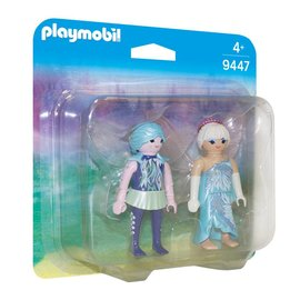 Playmobil pl9447 - Winterelfen