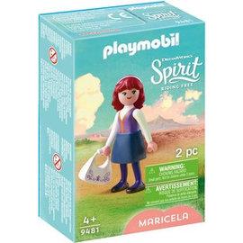 Playmobil pl9481 - Maricela